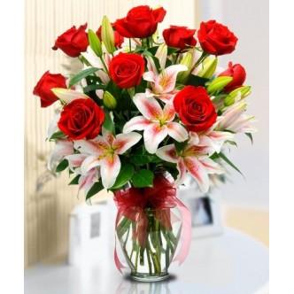 Bouquet Amor Puro